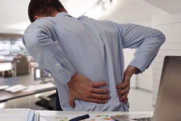腰痛/腰背痛