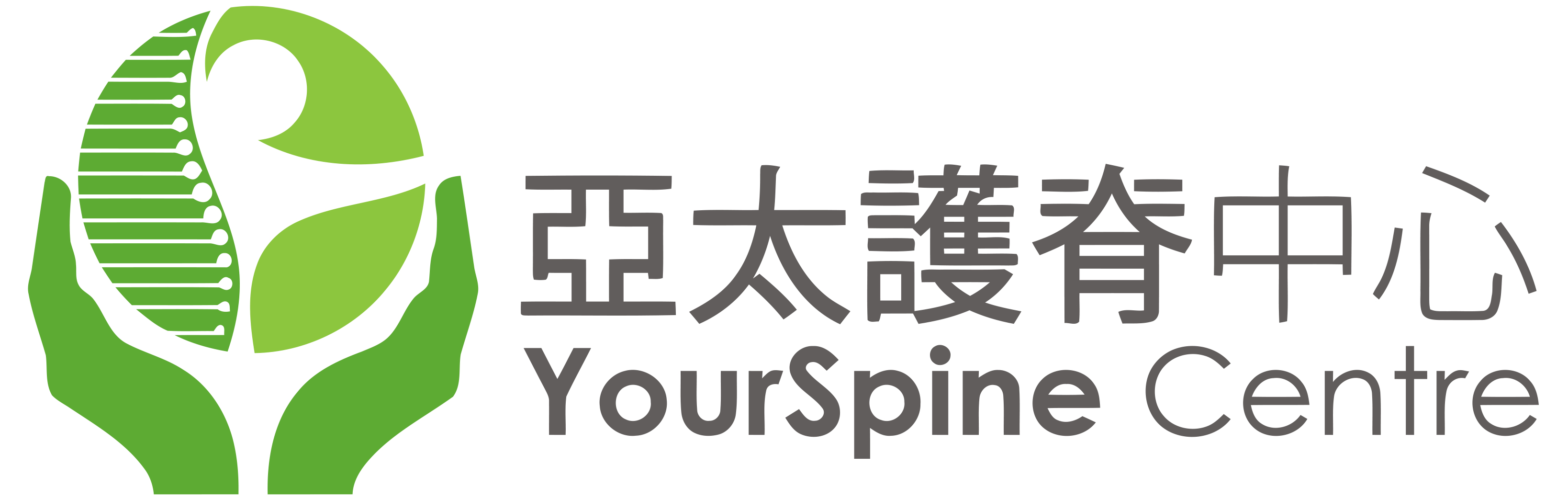 YourSpine Centre Info Site